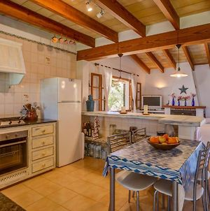 Ca Na Carmen - Villa For 62 People In Pollensa With Private Pool Ac And Wifi photos Exterior