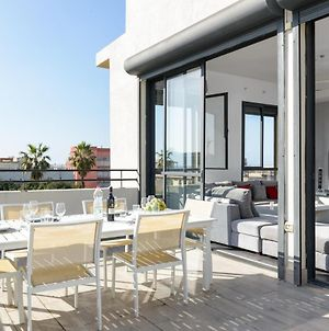 Noga Tlv - Luxury Sea View Penthouse Rooftop photos Exterior