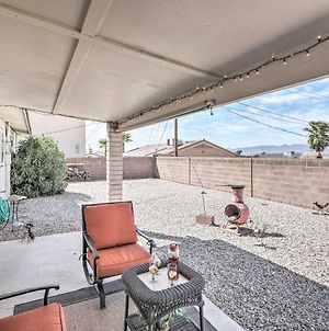 Lake Havasu Townhome About 5 Mi To London Bridge! photos Exterior