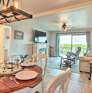 Oceanfront Resort Condo With Beach And Pool Access! photos Exterior
