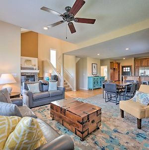 Park City Home With Hot Tub, 2Mi To Canyons! photos Exterior