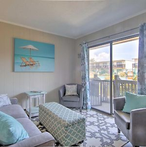 Ocean City Condo With Pool Access, Walk To Beach photos Exterior