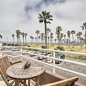 San Diego Condo With Grill - Half Block To Beach photos Exterior