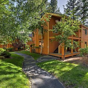 Mccloud Condo In Incline Village - Beach & Skiing! photos Exterior
