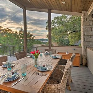Lake Travis Home With Views And Boat Launch Access! photos Exterior