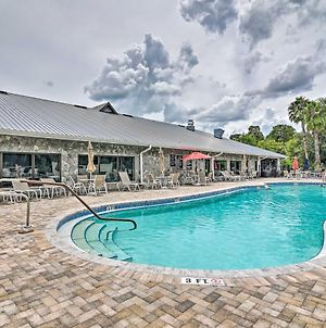 Lakefront Auburndale Home W/ Resort Amenities photos Exterior