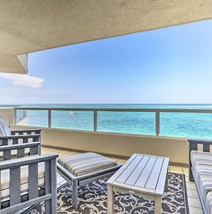 Beachfront Destin Condo With Resort Pool And Spa! photos Exterior