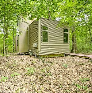 Modern Michigan City Cabin About 5 Miles To Beach! photos Exterior
