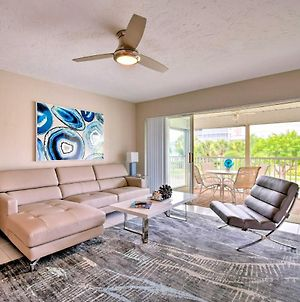 S. Marco Island Resort Condo W/Screened Porch photos Exterior