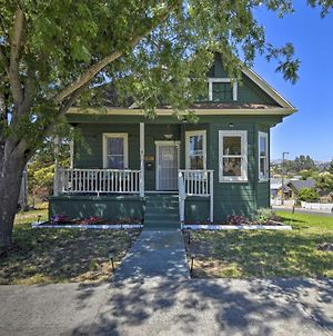 Bay Area Home Near Wineries And 3Mi To 6 Flags! photos Exterior