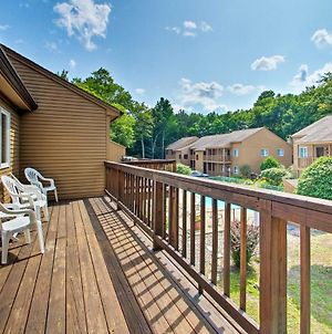 Lincoln Condo With Pool Access, 6 Mi To Loon Mtn photos Exterior