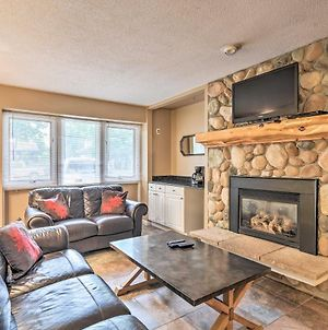 Slopeside Boyne Mtn Family Retreat Near Deer Lake! photos Exterior