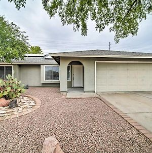 Family Home With Pool And Patio 18 Mi To Dwtn Phoenix photos Exterior