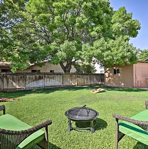 Home W/ Fire Pit Yard - 2.7 Mi To Lake Powell photos Exterior