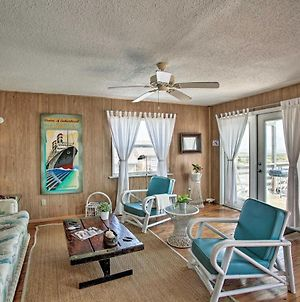 Fernandina Cottage - Deck, Direct Beach Access photos Exterior