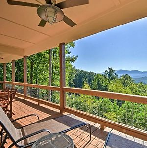 Hiawassee Home With Views Less Than 1 Mi To Lake Chatuge photos Exterior