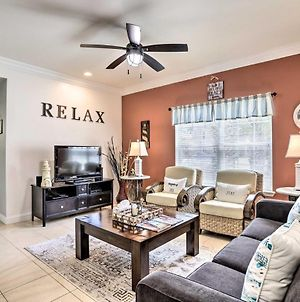 South Padre Island Condo With Pool Less Than Quarter Mile To Beach photos Exterior