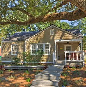 Gulfport Home With Deck & Grill, 3 Min Walk To Beach! photos Exterior