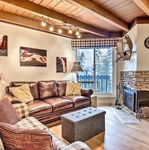 Silverthorne Condo With Pool And Hot Tub Access! photos Exterior
