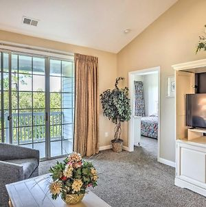 Barefoot Resort And Golf Townhome-3 Mi To Beach photos Exterior