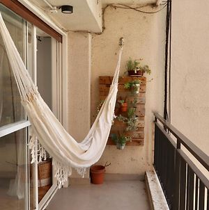 Cozy Apartment In The Heart Of Palermo photos Exterior