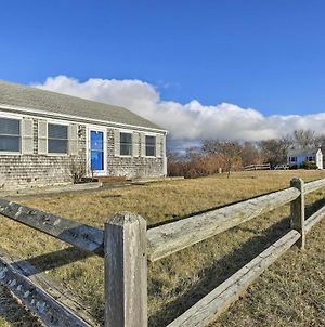 Quaint Cape Cod Home Close To Beach And Provincetown photos Exterior