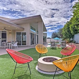 Mid-Century Modern Gem With Outdoor Oasis - Near Dtwn photos Exterior