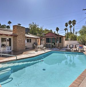 Elegant Home With Pool Table 3 Miles To The Strip! photos Exterior