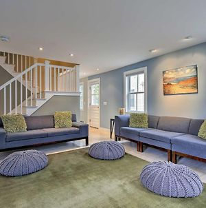Charming Provincetown Condo - Walk To Beach And More photos Exterior