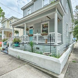 Downtown Wilmington Apartment - 4 Miles To Uncw! photos Exterior