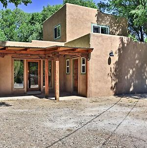 Cozy Home With Media Room - 11 Min Walk To Taos Plaza photos Exterior