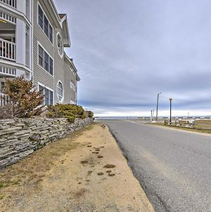 Breezy Oak Bluffs Condo - Steps To Inkwell Beach! photos Exterior