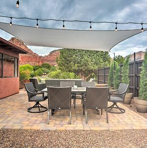 Beautiful Sedona Home Near Hiking & Cathedral Rock photos Exterior