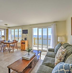 Truro Condo With Deck On Cape Cod National Seashore photos Exterior