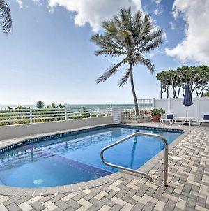 Beachfront Fort Lauderdale House With Private Pool! photos Exterior