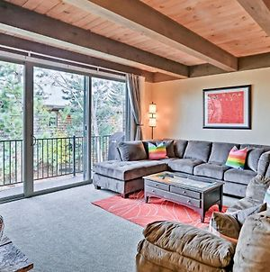 South Lake Tahoe Resort Condo With Private Dock! photos Exterior