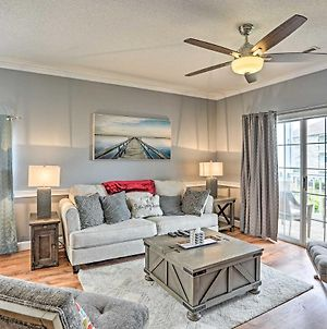Myrtle Beach Condo With Pool Less Than 2 Miles To The Coast! photos Exterior