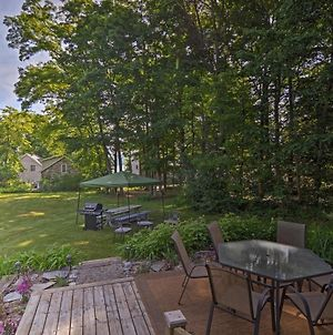 Cottage With Deck -400Ft To Little Glen Lake! photos Exterior