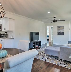 Cozy, Modern Home W/ Parking, 4.4Mi To Dwtn! photos Exterior