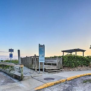 Oceanview Myrtle Beach Escape With Shared Pool! photos Exterior