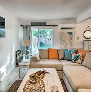 Pet-Friendly Beach Home With Patio, 8Mi To Shore photos Exterior