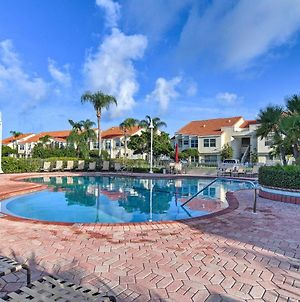 Updated Beach Condo In Isla Del Sol Community photos Exterior