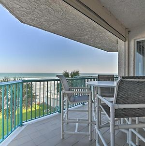 Daytona Beach Seaside Condo With Pools, Hot Tubs photos Exterior