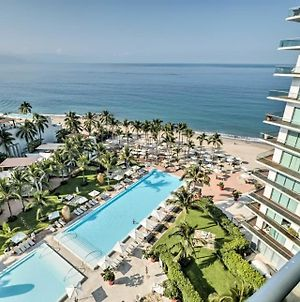 Icon Vallarta- Huge Balcony And Ocean Views! photos Exterior