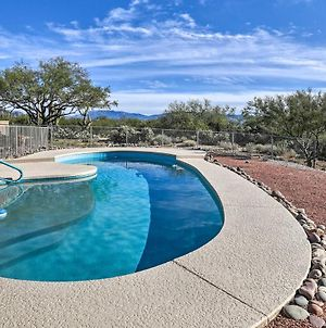 Desert Paradise With Hot Tub About 12 Mi To Ntl Parks! photos Exterior