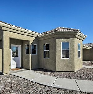 Family-Friendly Lake Havasu Ranch With Boat Parking! photos Exterior