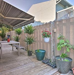 Charming Home With Short Walk To Beach & Flagler Ave photos Exterior