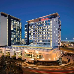 Ibis Brisbane Airport photos Exterior
