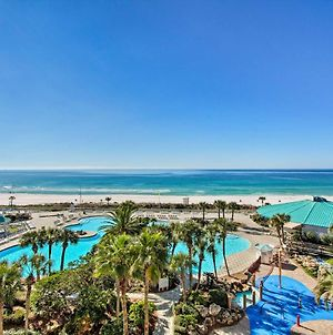 Beachfront Condo With Pool Access And Views! photos Exterior