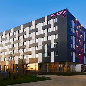 Moxy Paris Charles De Gaulle Airport photos Exterior